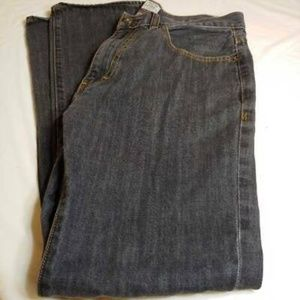 J.Crew Vintage Slim Straight Jeans Zipper Fly 32